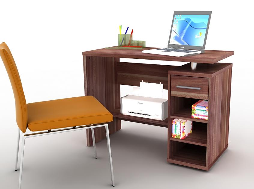 Kategori Meja Kantor