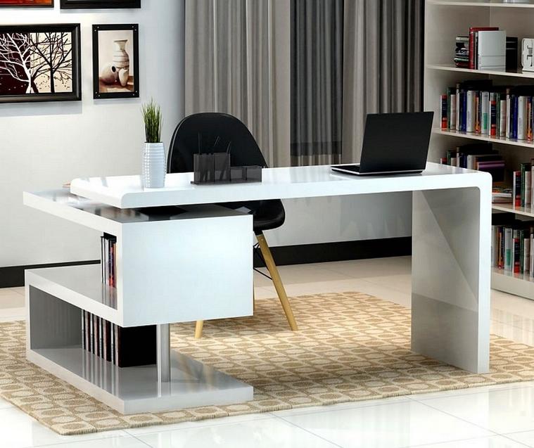 Kategori Meja Kantor Untuk Kantor Modern