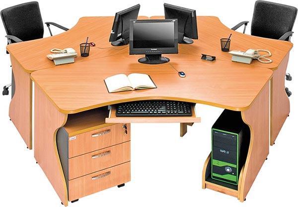 Meja Kantor Murah Dan Berkualitas Di Jakarta